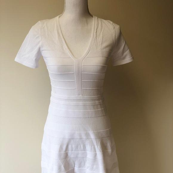 Sandro Dresses & Skirts - New Sandro white dress